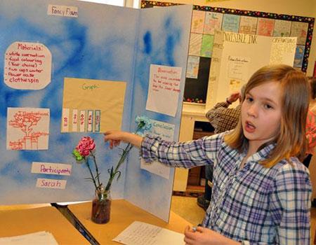 Science Classes for 4th 5th Grade